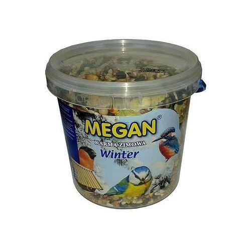 OKAZJA - Megan  karma dla ptaków zimowych 1l winter [me23]