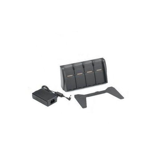 Motorola 4-portowa ładowarka baterii z zasilaczem i zestawem montażowym do terminala /zebra mc9590-k