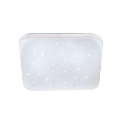 Eglo 97882 - LED Plafon FRANIA-S LED/17,3W/230V, kolor Biały