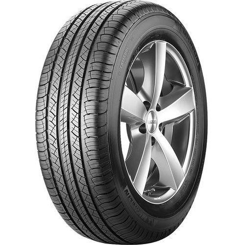 Michelin Latitude Tour HP 255/60 R18 112 V