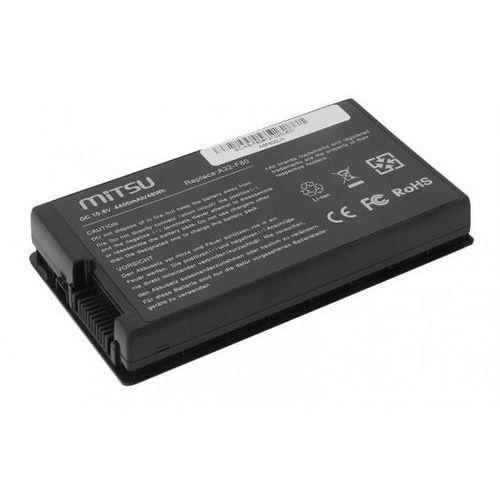 Bateria asus f80, x61, x85 marki Mitsu