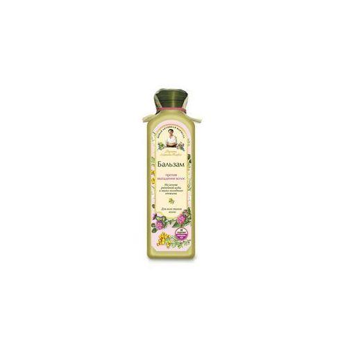 AGAFIA - Balsam łopianowy przeciw wypadaniu włosów (4607040317400)