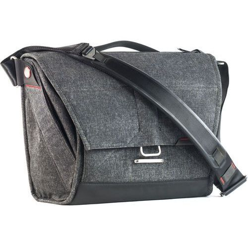 Torba Peak Design EVERYDAY MESSENGER 13 cali, grafitowa (0855110003744)