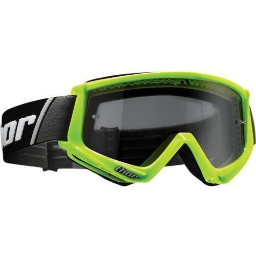 Thor_2018 Thor gogle combat sand offroad flo green/black =$