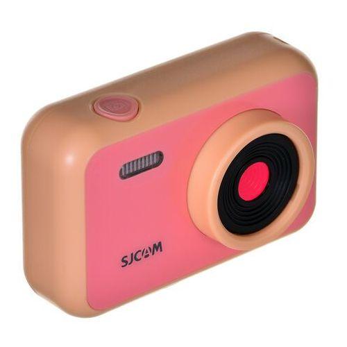 Kamera SJCAM FUN CAM PINK - 3299- PROMOCJA Black Friday Codziennie! O 15:00 jeden produkt w wariackiej cenie