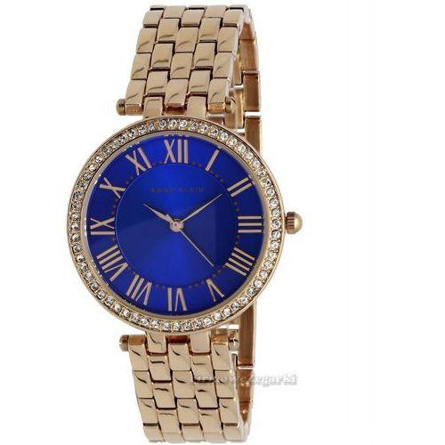 Anne Klein AK2230CBRG Grawerowanie na zamówionych zegarkach gratis! Zamówienia o wartości powyżej 180zł są wysyłane kurierem gratis! Możliwość negocjowania ceny!