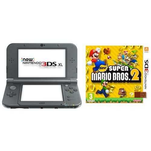 Nintendo New 3DS - produkt z kat. konsole