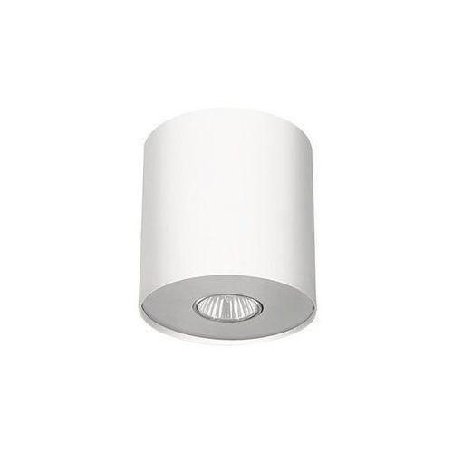 POINT oprawa natynkowa M 1xGU10 biały Nowodvorski 6001 - biały ||srebrny