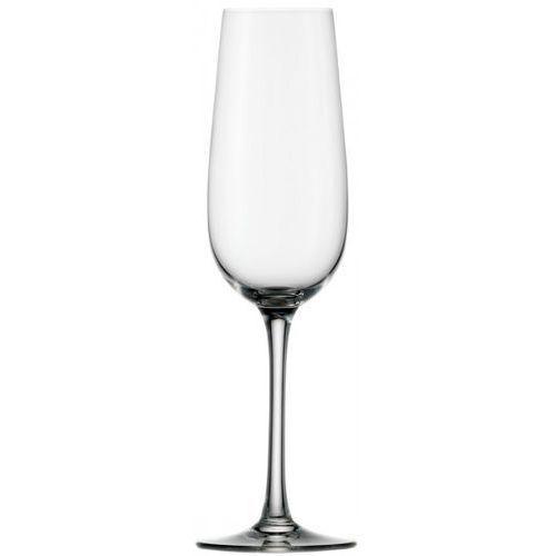 Ambition Kieliszek do szampana pinotage