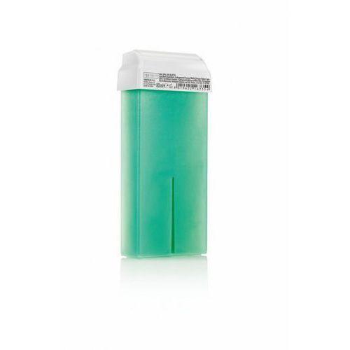Premium textile Wosk do depilacji gel epil eucalipto eukaliptus z szeroką rolką 80ml, kategoria: woski do depilacji