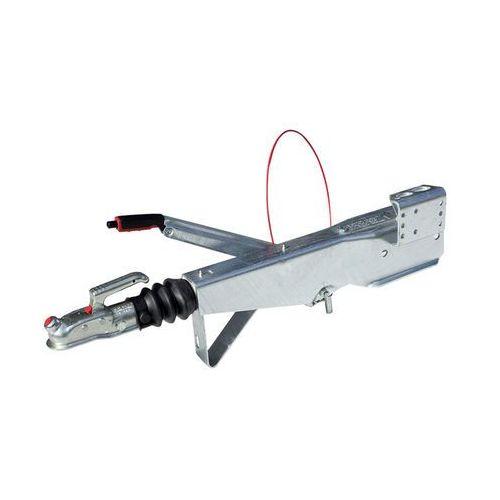 Urządzenie najazdowe do przyczep AL-KO 1600kg KW100 161S AK160