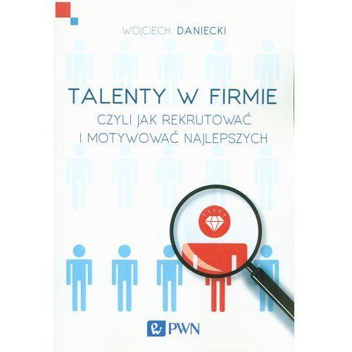 Talenty w firmie (368 str.)