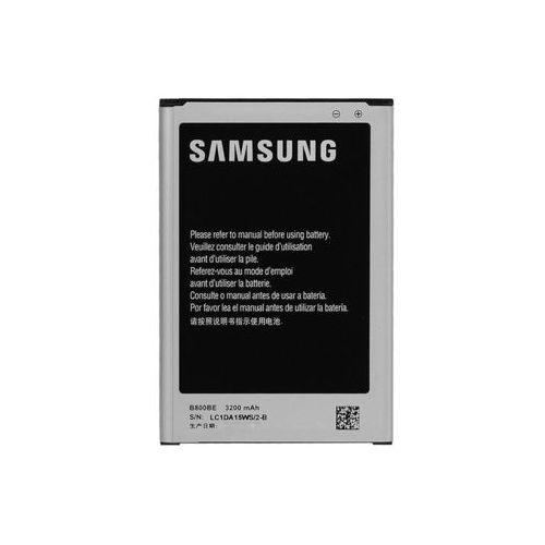 Samsung Oryginalna bateria b800be galaxy note 3 n9000 n9005 3200 mah