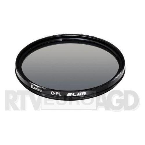 Kenko Filtr  smart c-pl slim 55mm (235595) darmowy odbiór w 19 miastach!, kategoria: filtry fotograficzne
