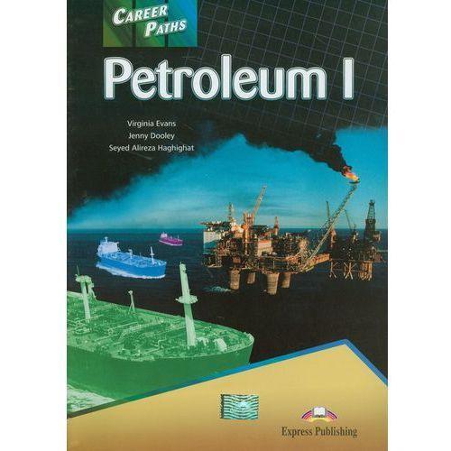 Career Paths Petroleum I Student's Book, oprawa miękka