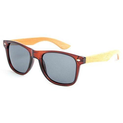 Okulary słoneczne barrier reef polarized c8 ls5003 marki Oh my woodness!