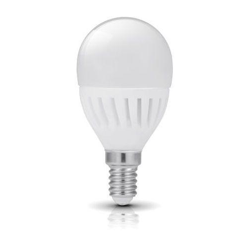 Kobi light Żarówka led e14 mb 9w premium barwa ciepłobiała (5902846011224)