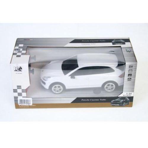 Auto zdalnie sterowane Porsche Cayenne Turbo