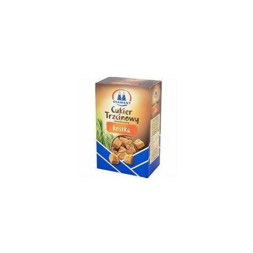 Cukier Trzcinowy DIAMANT w kostce 500g, 24553317275