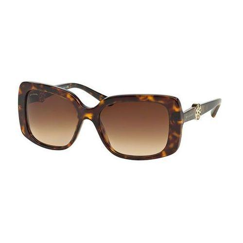 Bvlgari Okulary słoneczne bv8146bf asian fit 504/13