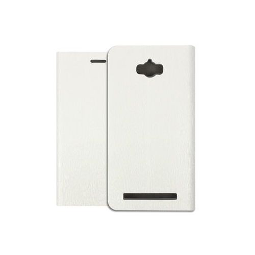 Asus Zenfone Max (ZC550KL) - pokrowiec na telefon - biały