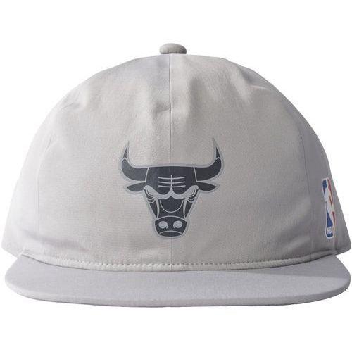Adidas Czapka z daszkiem bulls snap-back bk7413
