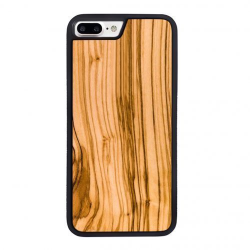 Etui SmartWoods – Oliwka Active Iphone 8 Plus, kolor zielony