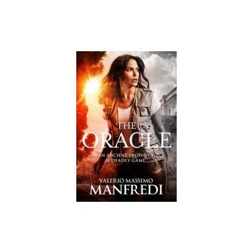 Valerio Massimo Manfredi - Oracle, Manfi, Valerio Massimo