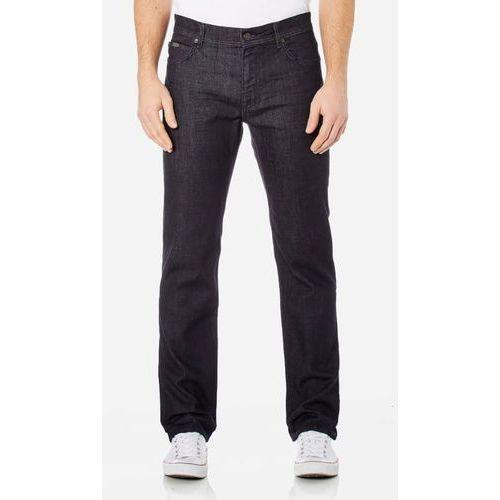 men's deam 30 tapered fit 5 pocket jeans - blue - w32/l34 wyprodukowany przez Boss green