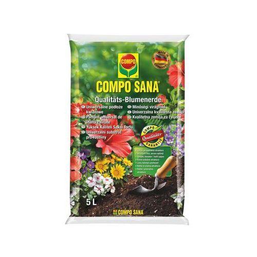Podłoże uniwersalne do kwiatów marki Compo