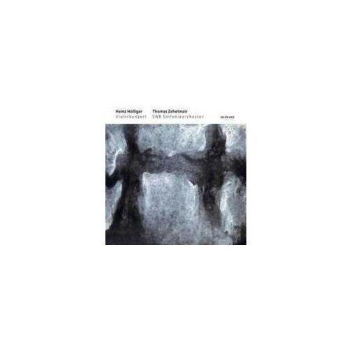 Universal music / ecm Violinkozert (ysaye 3 sonate)
