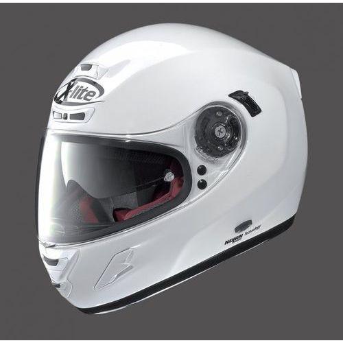 X-lite 2016 Kask x-lite x-702 gt start n-com 3 metal white