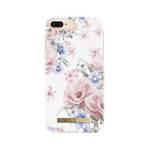 fashion case etui obudowa iphone 8 plus / 7 plus / 6s plus / 6 plus (floral romance) marki Ideal