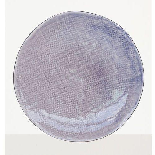 Urban nature culture unc talerz purple ash 104858 (8719743824201)