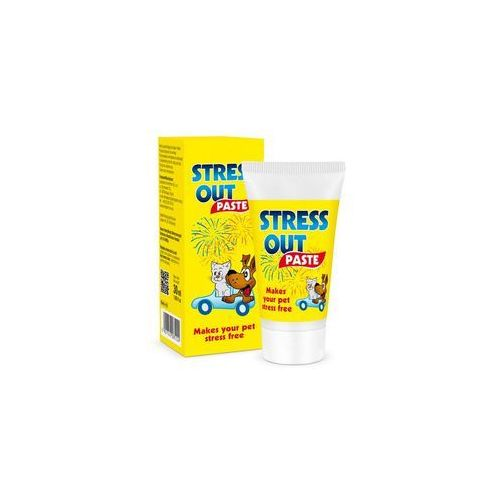 Dermapharm stress out pasta dla psa i kota 30ml
