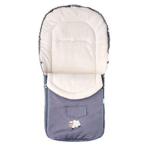 śpiworek polarowy do wózka marki Sensillo