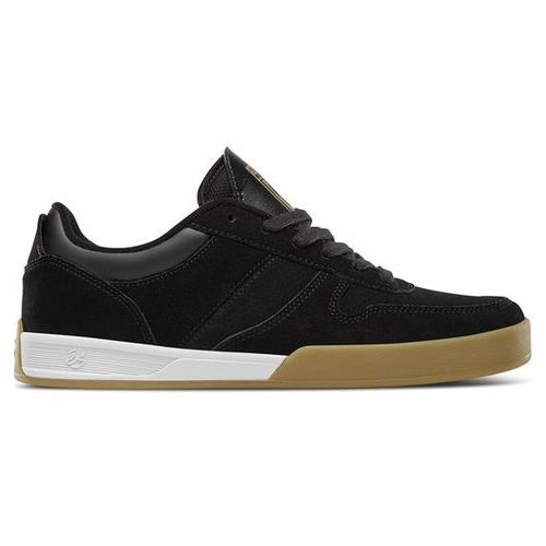 És Buty - contract black/gum (964)