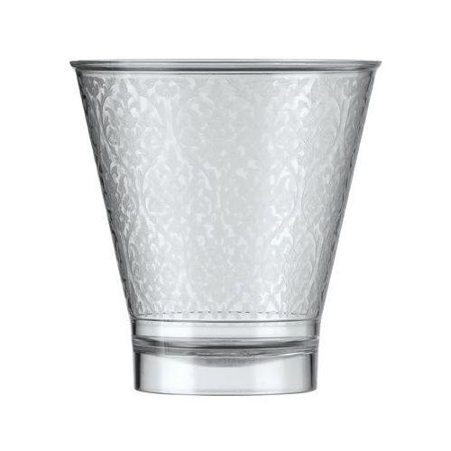 Kieliszek Barok 0,14 l, transparentny, jednorazowy | TOMGAST, FF-VB14C