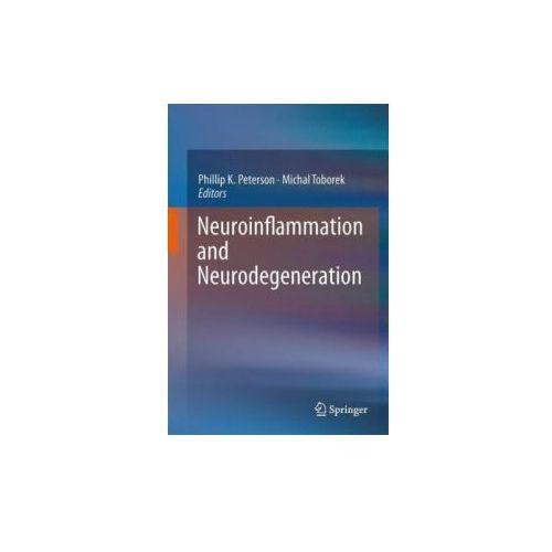 Neuroinflammation and Neurodegeneration, 1
