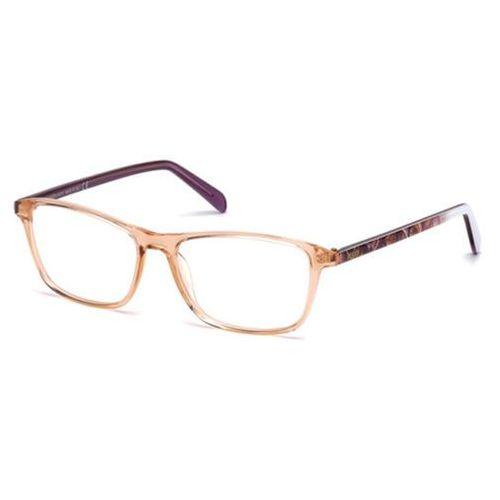Okulary korekcyjne ep5048 042 marki Emilio pucci