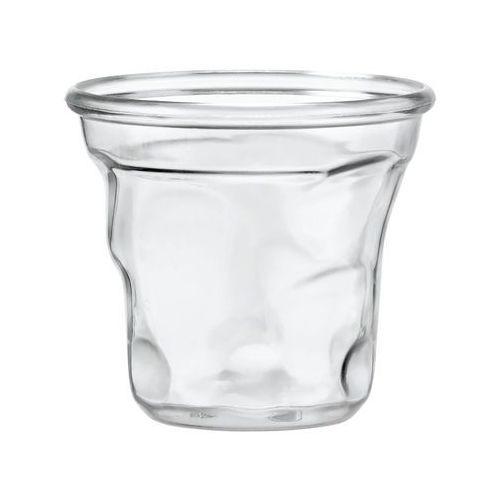 Kubek gnieciony transparentny 0,06 l, jednorazowy | , ff-vsk6c marki Tomgast