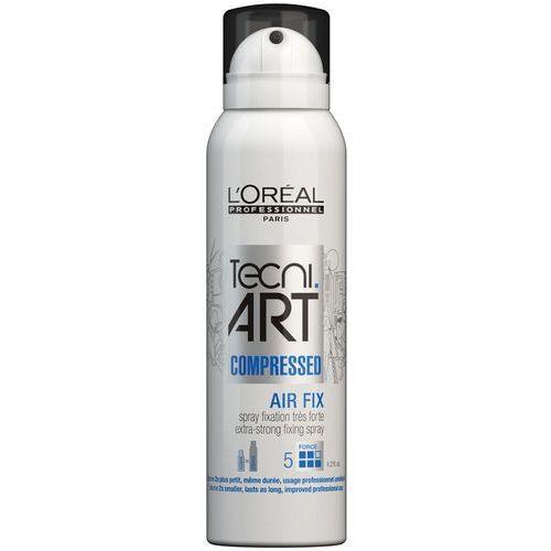 L'Oréal Professionnel Tecni ART Compressed Air Fix Hair Spray 125ml