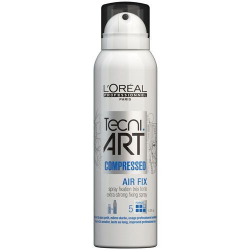 L'oreal professionnel L'oréal professionnel tecni art compressed air fix hair spray 125ml