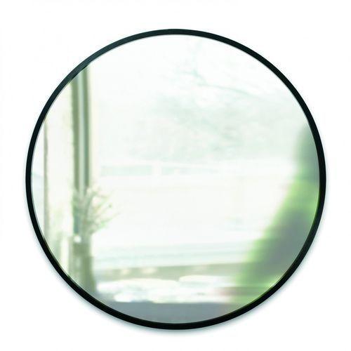 - lustro okrągłe hub 24'' - czarne marki Umbra