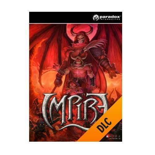 Impire Black & White Demons (PC)