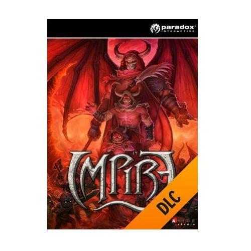 Impire Black & White Demons, gatunek gry: strategia