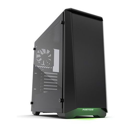 eclipse p400s window black (ph-ec416pstg_bk) marki Phanteks