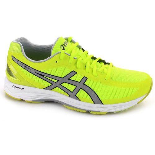 Asics gel-ds trainer 23 yellow