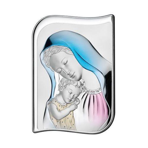 Obrazek Matka Boska z dzieciatkiem w kolorze - (VL#82100col) z kategorii Dewocjonalia