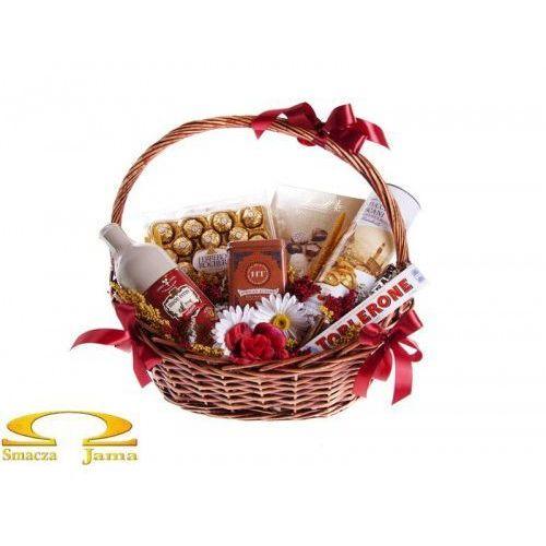 Kosz Świąteczny Studium Smakołyków (5902888420992)
